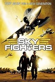Les chevaliers du ciel Poster