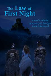 The Law of First Night Poster
