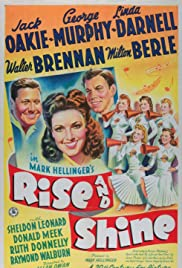 Rise and Shine(1941) Poster - Movie Forum, Cast, Reviews