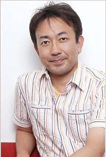 Toshihiko Seki Picture