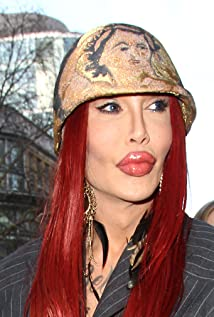 Pete Burns Picture