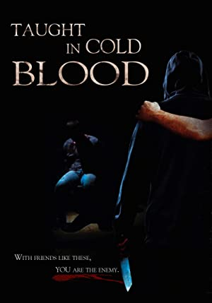 Where to stream Taught in Cold Blood