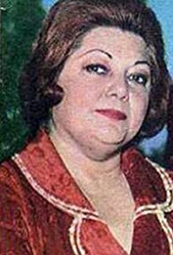 Primary photo for Hamideh Kheirabadi