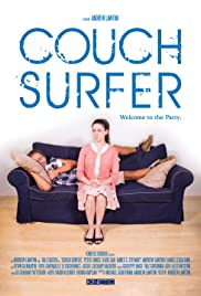 Couch Surfer Poster
