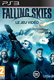 Falling Skies the Game Poster