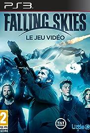 Falling Skies The Game Video Game 2014 Imdb