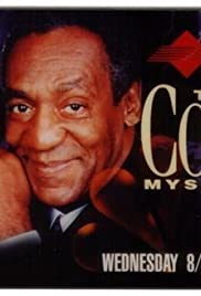 The Cosby Mysteries Poster