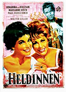 Movie trailer to download Heldinnen by [480x360]