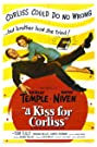 A Kiss for Corliss (1949) Poster