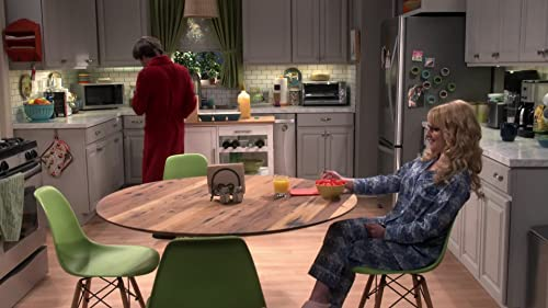 The Big Bang Theory: The Positive Negative Reaction