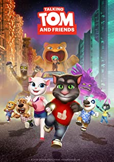 Talking Tom and Friends (2014– )