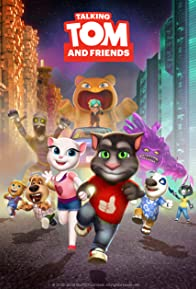 Primary photo for Talking Tom and Friends