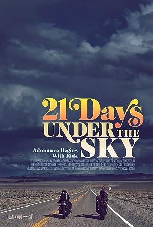 Where to stream 21 Days Under the Sky