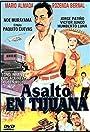 Asalto en Tijuana