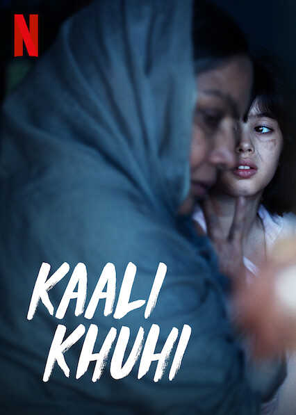 Kaali Khuhi (2020) Hindi Movie x264 HDRip 720p Esbu 1.58GB Download