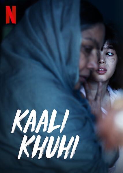 Kaali Khuhi (2020) Hindi NF WEB-DL x264 AAC Esub