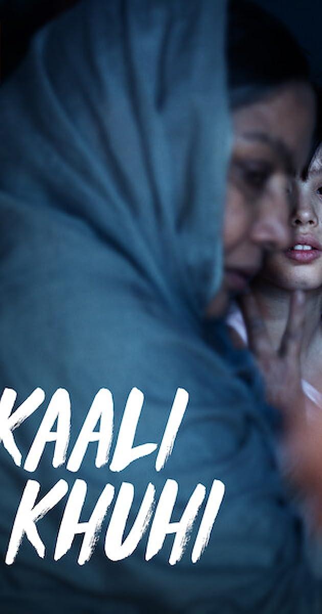 Kaali Khuhi (2020) Hindi 720p NF HDRip 900MB Download