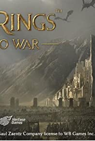 Primary photo for The Lord of the Rings: Rise to War