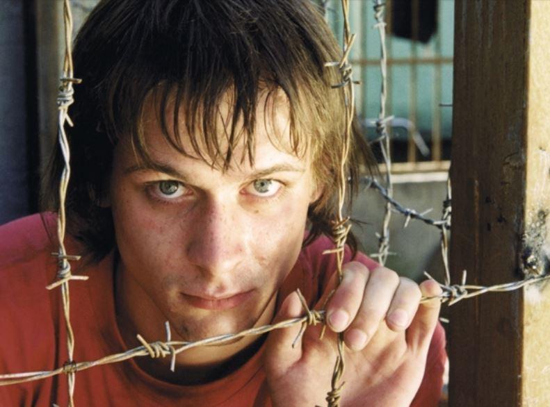 Jan Plouhar in Zatracení (2002)