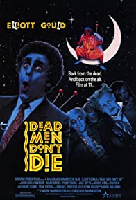 Primary photo for Dead Men Don't Die