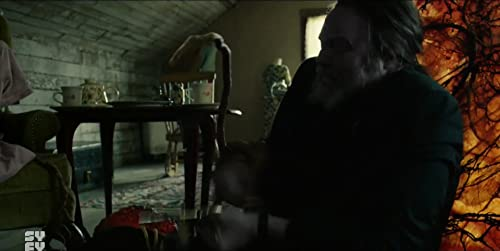 Ghost Wars: Post-Apocalypse Now