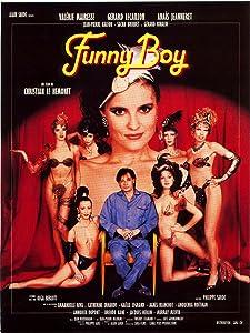 Free movies Funny Boy by [BluRay]