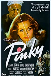 Pinky Poster