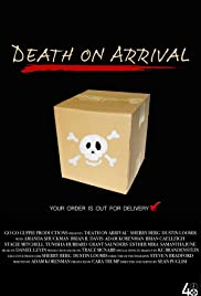 Death on Arrival Poster