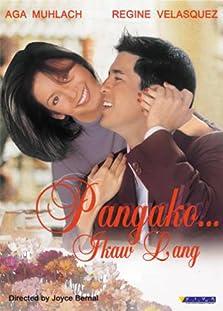 Pangako... Ikaw lang (2001)