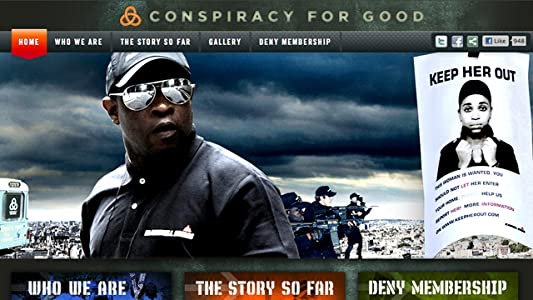 Hollywood movies 2018 free download for pc The Conspiracy for Good: London 2010 by Ramin Bahrani [hdrip]