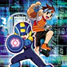 MegaMan: NT Warrior (2001)