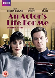 Movie series download An Actor's Life for Me by none [4K]