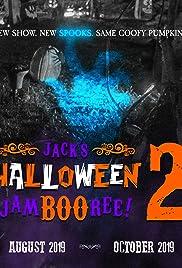 Jack's Halloween JamBOOree: Haunted Hunt Poster