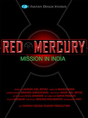 Red Mercury Mission in India movie, song and  lyrics