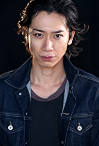 Primary photo for Takuma Anzai