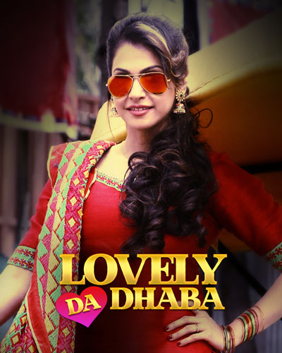 Lovely Da Dhaba (2019) Season 1 Gemplex