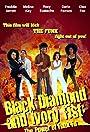 Black Diamond and Ivory Fist: The Power of Funk Fu