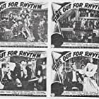 Allen Jenkins, Richard Lane, Ann Miller, and Casa Loma Orchestra in Time Out for Rhythm (1941)