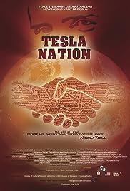 Tesla Nation Poster