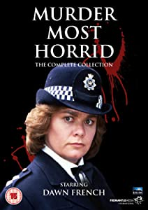 Best website to download full hd movies Murder Most Horrid UK [iPad]