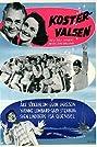 Kostervalsen (1958) Poster