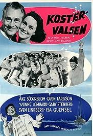 Kostervalsen Poster