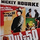 Scott Anthony Leet, Mickey Rourke - Out in Fifty