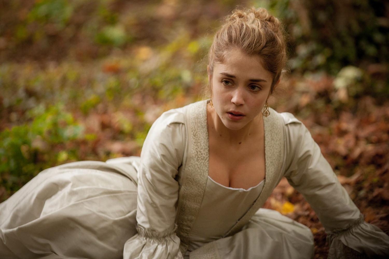 Mademoiselle de Joncquières (2018) Online Subtitrat in Romana