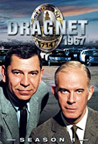 Primary photo for Dragnet 1967