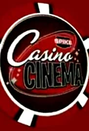 Casino Cinema Poster