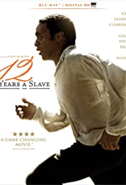 12 Years a Slave: A Historical Portrait Poster