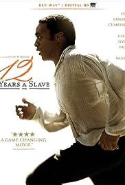 12 years a slave imdb
