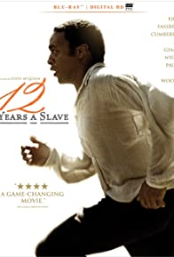 Primary photo for 12 Years a Slave: A Historical Portrait