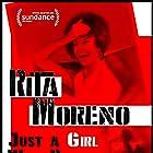 Rita Moreno in Rita Moreno: Just a Girl Who Decided to Go for It (2021)